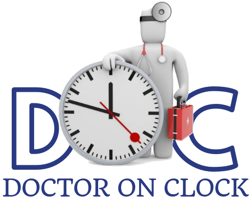 Doc-On-Clock