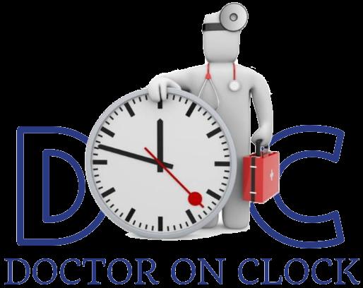 Doc-On-Clock