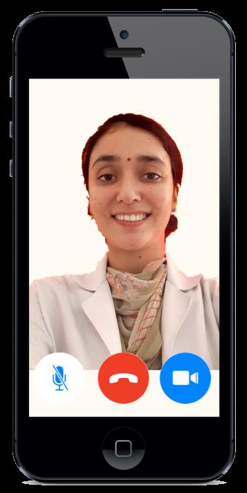 Dr. Taranpreet Kaur Physician